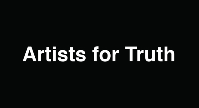 artists4truth